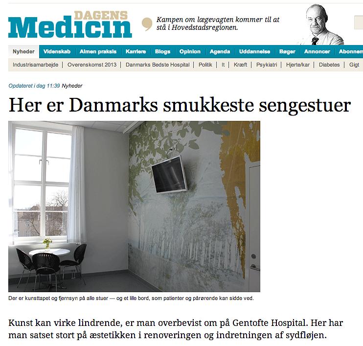 gentofte hospital dk